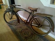 yeah, I'd ride it.
