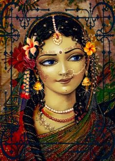 Devotional artist Sriman Jayadeva prabhu has created this new 5 min. musical…