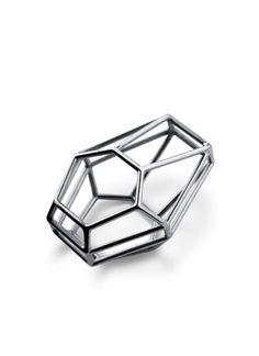 Filio Ring by THOMAS FEICHTNER-AT  Thomas Feichtner is an internationally established designer.