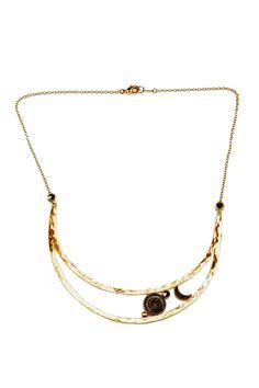 Satya Heavenly Gold Necklace