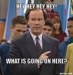 mr belding! saved by the bell