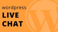 Why Should You Add #LiveChat To Your #WordPressSite