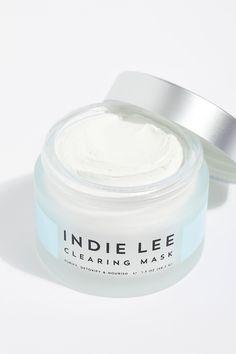 Slide View 3: Indie Lee Clearing Mask