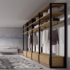 PERFIL 9 - Dressings design de Sistema Midi ✓ toutes les informations ✓ images à haute résolution ✓ CADs ✓ catalogues ✓ contact ✓ trouvez un..