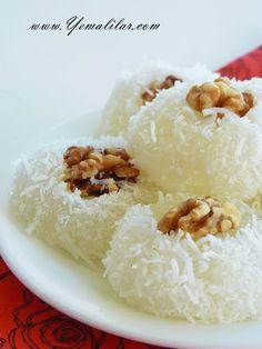 Baslogh - Iranian Recipe