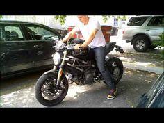 http://youtu.be/QHqvufohrfw Noob tutorial, riding a bike