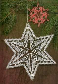 VK is the largest European social network with more than 100 million active users. Bobbin Lace Patterns, Christmas Tree Design, Crochet Snowflakes, Lacemaking, Christmas Wonderland, Lace Heart, Lace Jewelry, Star Ornament, Simple Art