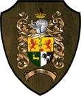 Ferguson Coat of Arms / Ferguson Family Crest