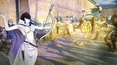 Arslan Blesses The Dynasty Warriors - http://wp.me/p67gP6-4Cv