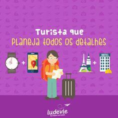 Viagem | Travel | Turismo