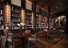 The Chedi Andermatt Hotel, Switzerland