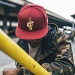 Celebrate The Season! The New Era x NBA 59FIFTY Fitted Headwear Collection – stupidDOPE