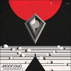 Moon Duo Occult Architecture Volume 1 Vinyl LP Meaning all things magick and supernatural, the root of the word occult is that which is hidden, concealed, beyond the limits of our minds. If this is oc