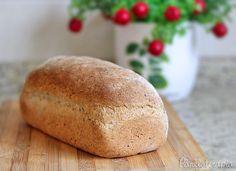 Panelaterapia | Pão de Fibras | http://panelaterapia.com