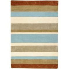 Artistic Weavers Meredith Sage 5 ft. x 8 ft. Area Rug  on  Daily Rug Deals