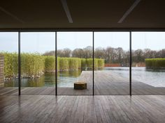 Sky-Frame | R&G Metallbau AG, Ellikon an der Thur | Architekturforum Zürich