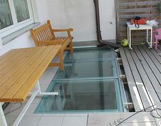 Basement Well Cover For Sunshine Though historical in strategy, your pergola has been suffering from