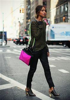 Lista de blogueras de moda internacionales: Sincerely Jules