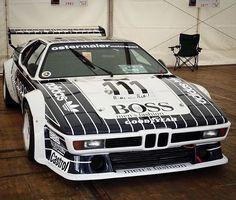199 отметок «Нравится», 2 комментариев — BMW Classics (@theblueandwhiteprop) в Instagram: «The boss #BMW #BMWClassic #BMWM1 : @f3racer»