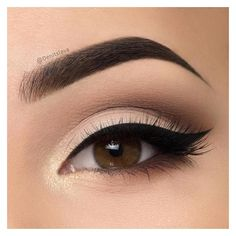 5 Tips on How to Blend Eyeshadow Seamlessly ❤ liked on Polyvore featuring beauty products, makeup, eye makeup, eyeshadow, eyes and beauty