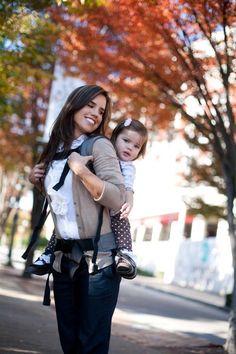 26 meilleures images du tableau En porte-bébé Boba Carrier...   Ring ... 01d030c974d