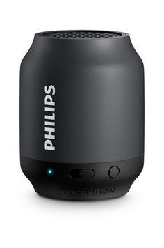 Gadżety i akcesoria  Inne  - Philips - Głośnik BT50B/00