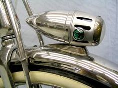 Delta jeweled horn light