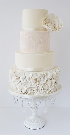 Bespoke designer custom wedding cakes Scotland, Edinburgh, Glasgow