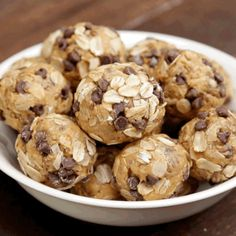These Five-Ingredient Protein Bites Will Be Great For Your Fitness
