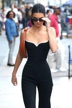 September 2019 (New York) Kendall Jenner Outfits, Fashion Killa, Fashion Brands, Celebrity Style, Winter Fashion, Summer Outfits, Street Style, Stylish, My Style