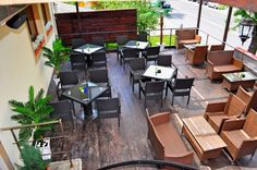 Conference Room, Restaurant, Table, Furniture, Home Decor, Room Decor, Diner Restaurant, Restaurants, Home Interior Design