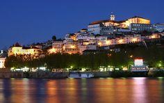 Coimbra, my town