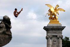 Frédéric Viale: «Les JO 2024 à Paris, un projet inutile et imposé»