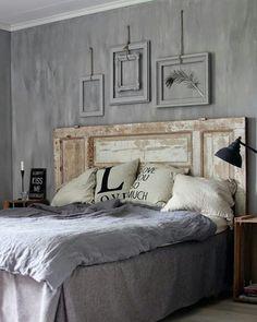 Menåååh, nu blev det ju jobbigt... För många valmöjligheter!! Såna här väggar istället, kanske? Torde väl också funka för den lite mer industriella stilen? Några skrotgummor eller skrotnissar som ids tycka till om saken? Cred: Pinterest  #inspiration #homeinspiration #homeinspo #homedeco #bedroominspiration #bedroominterior #interiör #interior #interior123 #interiorforall #interior4all #heminredning #heminredningsdetaljer #sovrumsinterör #sovrumsinspiration #heminspiration…