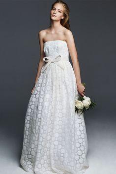 Dresses and Accessories for the Modern Bride  Explore Max Mara Bridal 4283cb60f5e