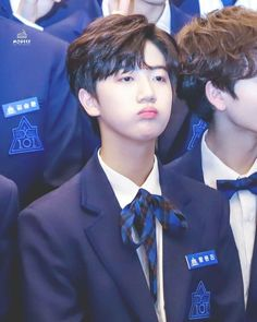 Ham Wonjin (함원진) Produce X 101 Lee Dong Wook, Im Proud Of You, Produce 101, Starship Entertainment, Mingyu, Read News, Korean Boy Bands, My Children, Boy Groups