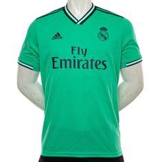 Detalles de Adidas real madrid camiseta Home señora 20172018 ver título original