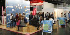 """Die Messe """"Berufe live"""" in Düsseldorf findet in diesem Jahr am 17. und 18. März statt"""