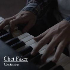 Chet Faker - Live Sessions EP (2013)