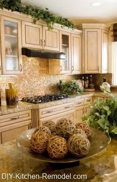 Affordable Kitchen Decorating Ideas For Those With Budgets Bagusss