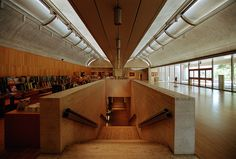 Kimbell Art Museum, Fort Worth, TX   C367_29a 05/10/2007 : F…   Flickr