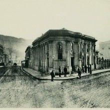Bank of New Zealand, Lambton Quay