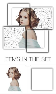 """""""Beauty Within"""" by for-the-art-of-fashion ❤ liked on Polyvore featuring art"""