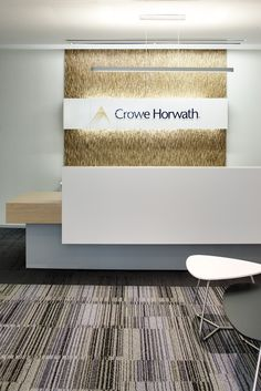 Award-winning Commercial Interior Designers in Perth. Office Reception Area, Lobby Reception, Reception Counter, Reception Design, Reception Areas, Showroom Interior Design, Interior Work, Commercial Interior Design, Commercial Interiors