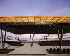 'The Flow' - A Multipurpose Pavilion,© W Workspace and Tra Chang, SCG