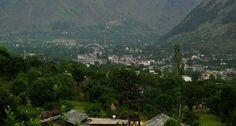 Bhuntar, Kullu Valley, Himachal Pradesh, India in Farbound.Net Chart your exploration, Travel guide