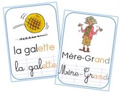 La galette à l'escampette Grande Section, Learning French, French Lessons, Ms Gs, Montessori, Activities, My Love, Blog, King Cakes