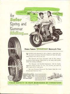 for safer spring and summer riding choose firestone motorcycle tires whether youu0027re planning to take a long or a short trip you can count on famous