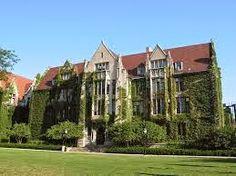 University of Chicago ~ Universities Across the Globe