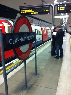 London photo of the day: a series of tubes London Photos, Tube, Journey, Movie, City, Film, The Journey, Cinema, Cities